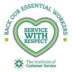 ICS SWR Logo