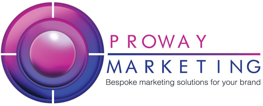 Proway Marketing Logo